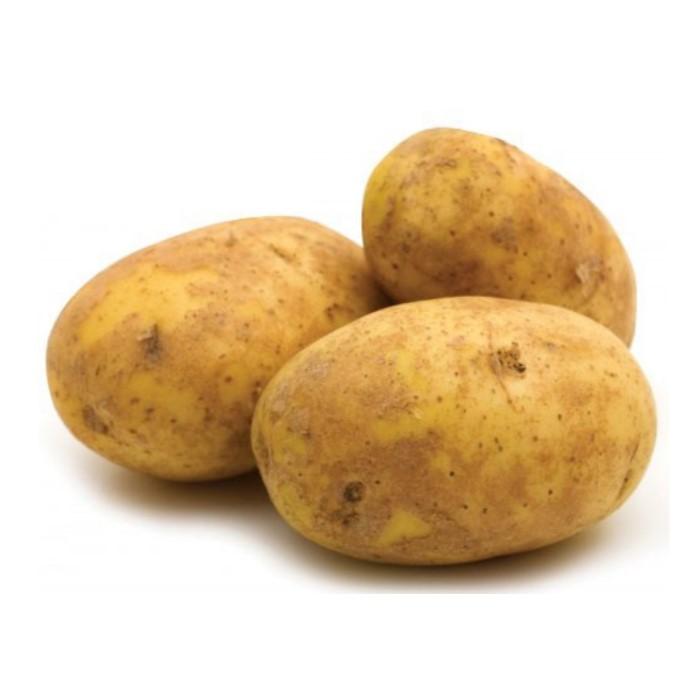 agria potatoes
