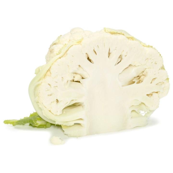 cauliflower-half