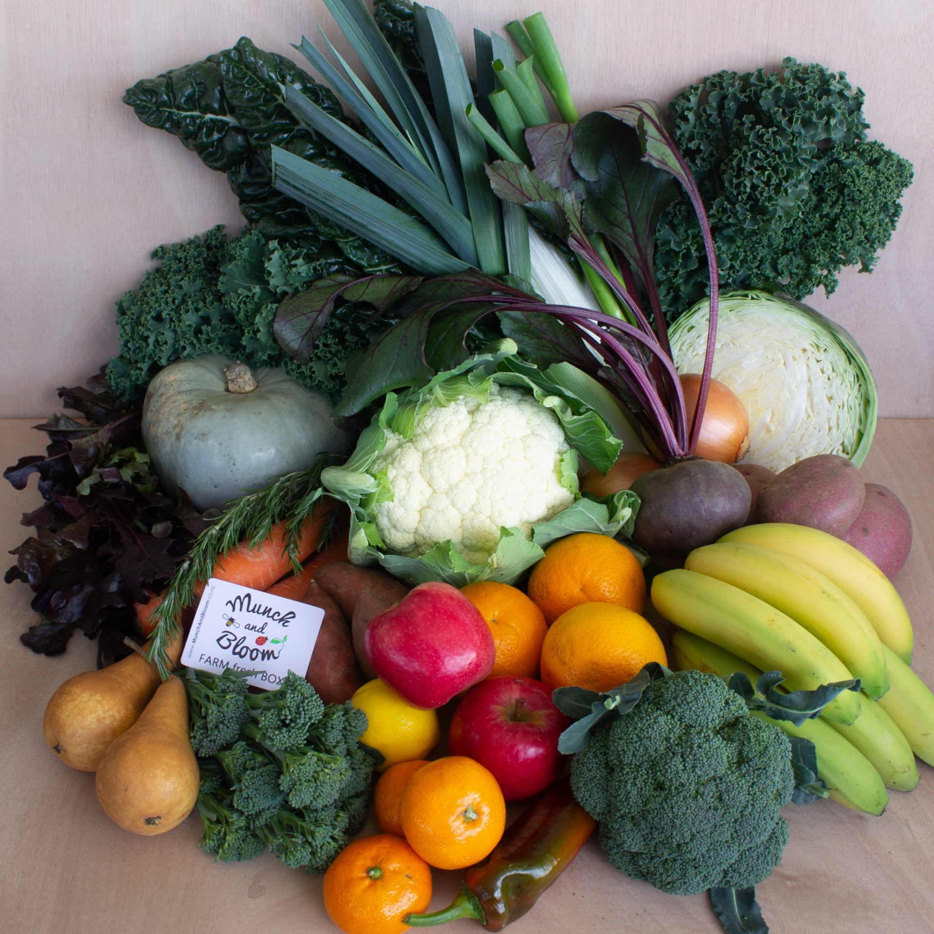 farm fresh box
