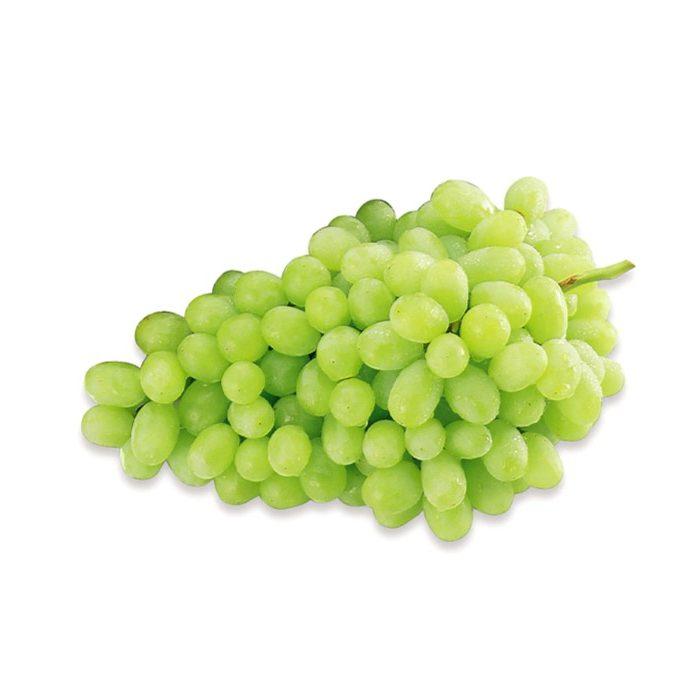 green-grapes