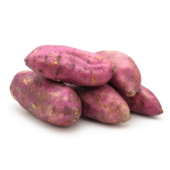 kumara purple