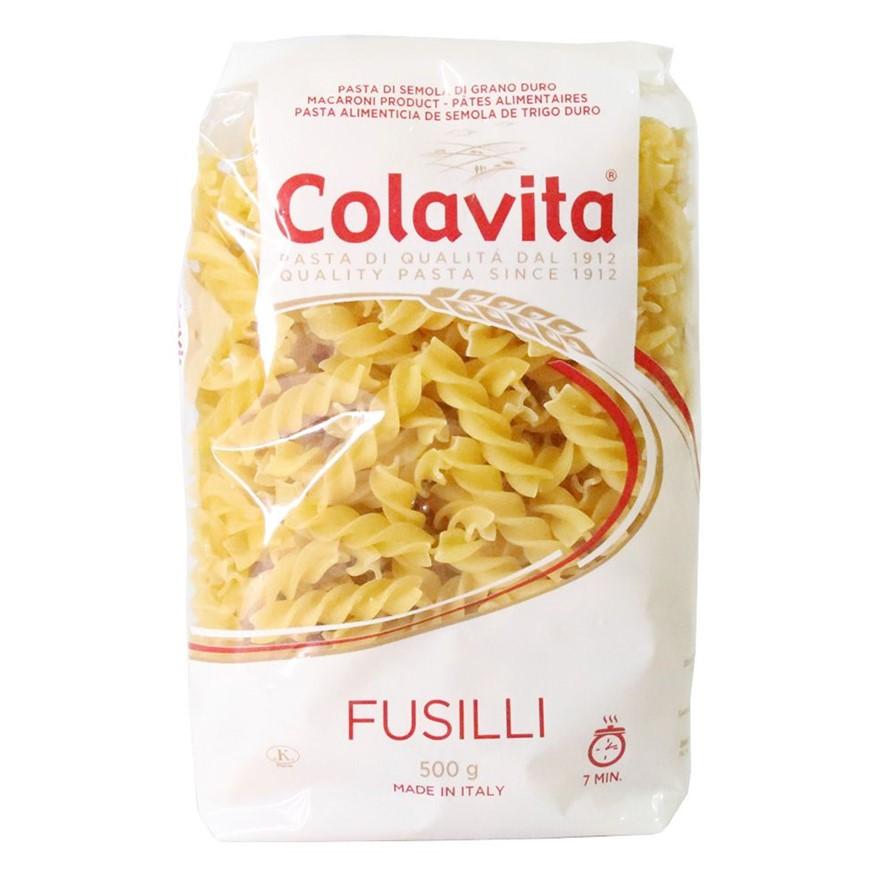 Colavita, Fusilli
