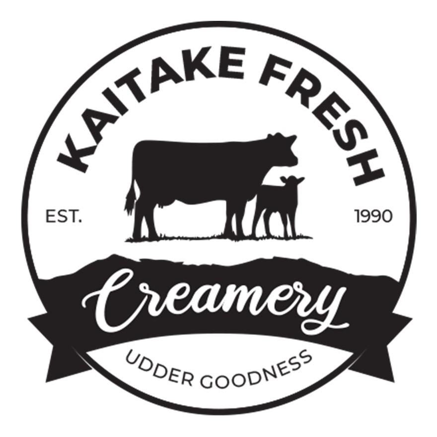 Kaitake Fresh Creamery
