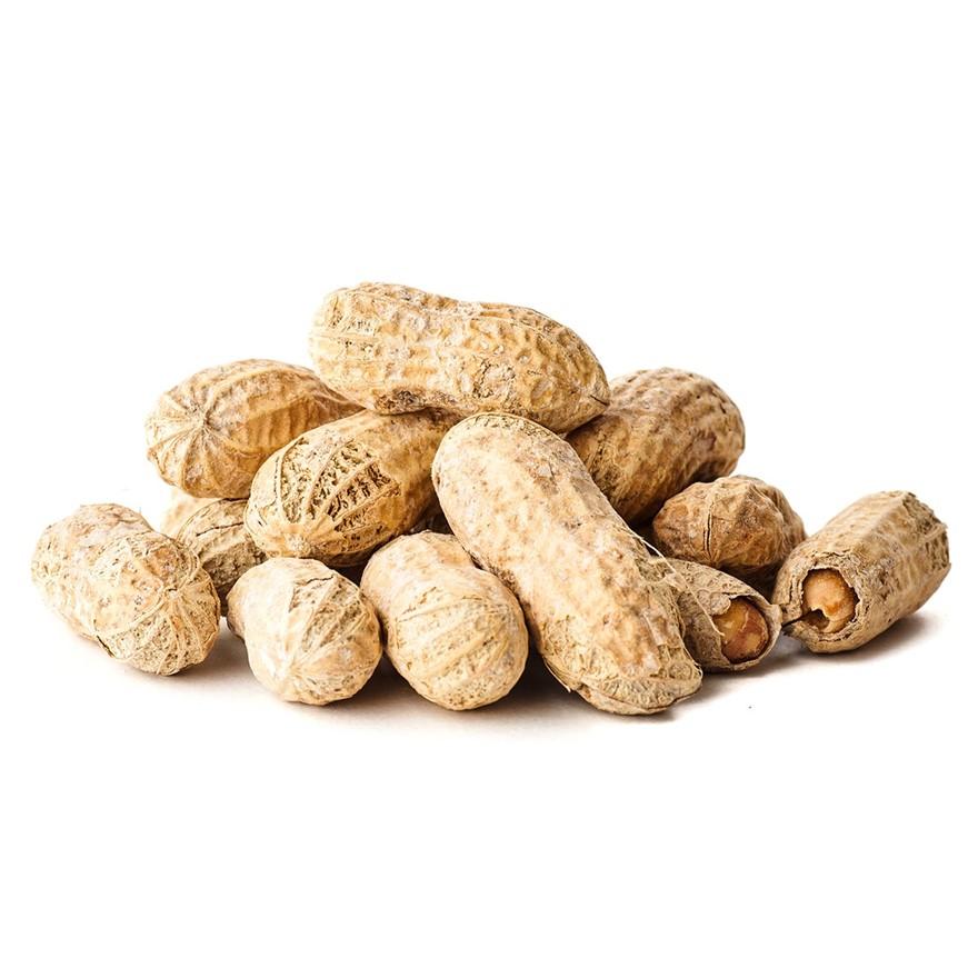 Silk Rd, Monkey Nuts