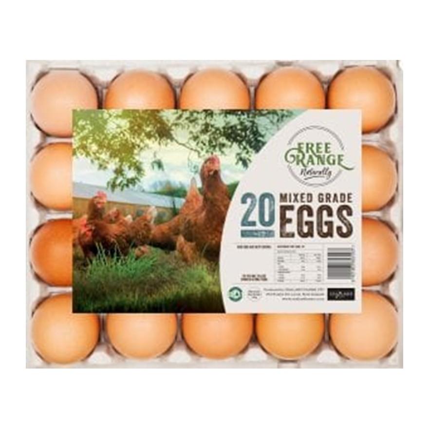 Zealand Farms 20 cell
